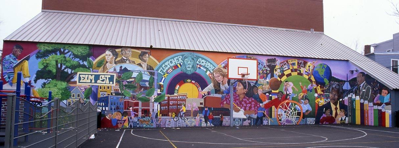 Wall Murals For Schools Floors Amp Doors Interior Design